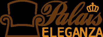 Palais Eleganza Furniture Official Palais Eleganza Furniture Logo