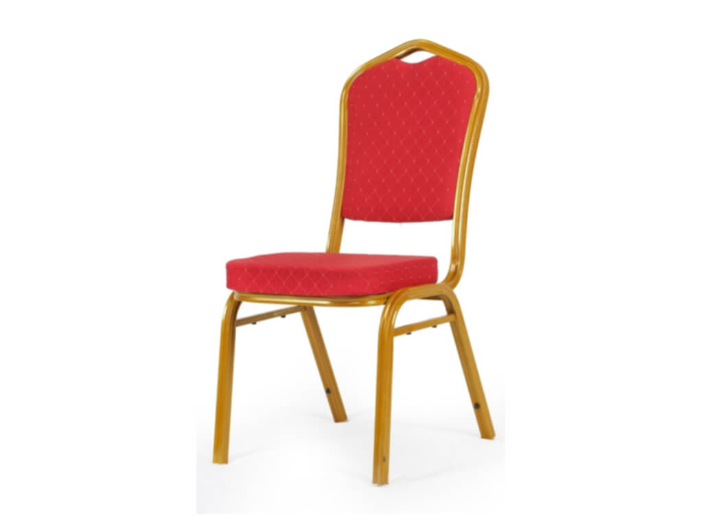 Red Banquet Chair | Hotel and Theater | Chairs | Palais ...