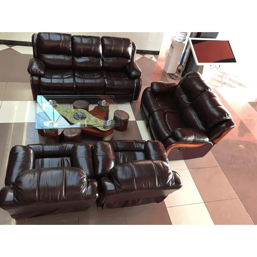 mixed-leather-recliner-sofas-brown-with-wooden-finish-thumb