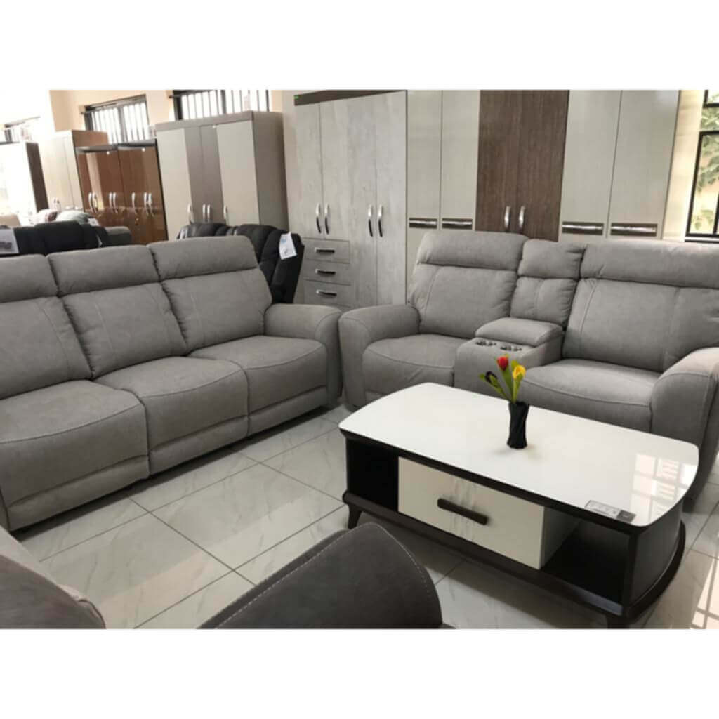 light-grey-rocking-recliner-sofa-set-with-console-featured-sq