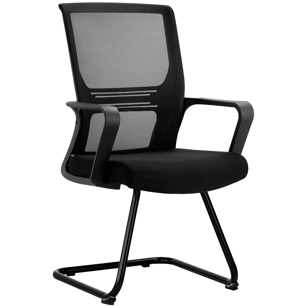 jeremy-cantilever-office-visitor-chair-black