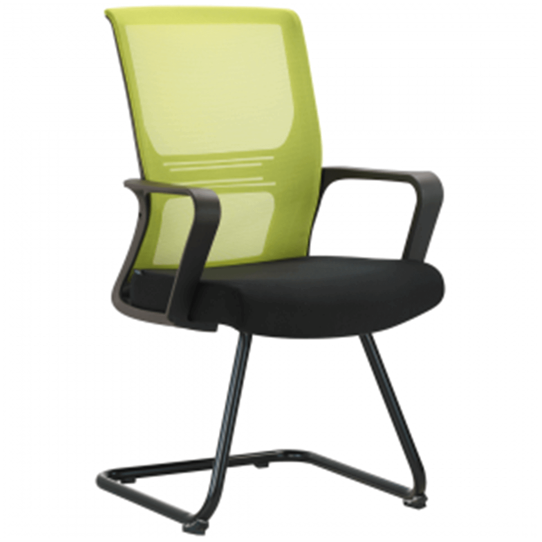 jeremy-cantilever-office-visitor-chair-yellow